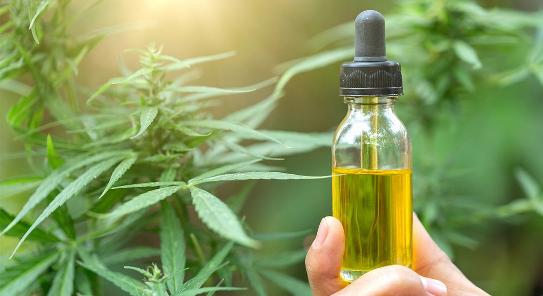 CBD and Hyperemesis Gravidarum