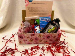 Morning Sickness Sampler Box