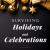 Merry Christmas Greeting Blog Graphic