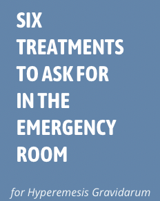 Six Treatments to Ask for in the Emergency Room eBook